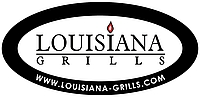 LOUISIANA Pelletgrills