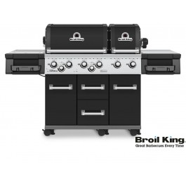 Broil King IMPERIAL™ 690 XL BLACK