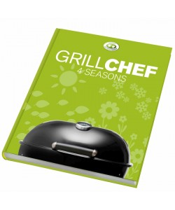 OUTDOORCHEF Grillchef 4Seasons Grillbuch