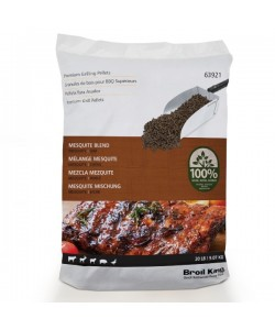 Broil King Pellets Mesquite Blend
