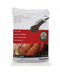 Broil King Pellets Apple Blend