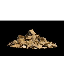 Napoleon Holz-Räucherchips Whiskey-Eiche, 700 g