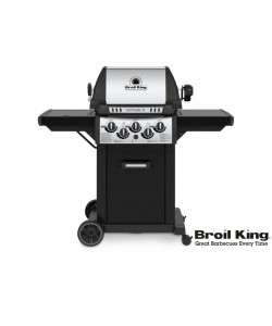 Broil King MONARCH™ 390, Modell 2018