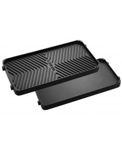 CADAC Stratos Reversible grill (19 x 41,5 cm)