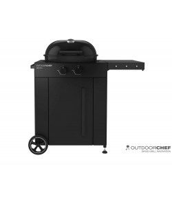OUTDOORCHEF AROSA 570 G BLACK LIMITED EDITION