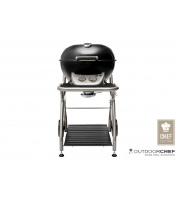 OUTDOORCHEF ASCONA 570 G CHEF EDITION