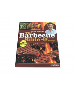 Steven Raichlen The Barbecue Bible – Die Barbecue Bibel