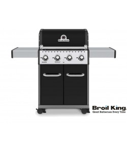 Broil King BARON 420 BLACK