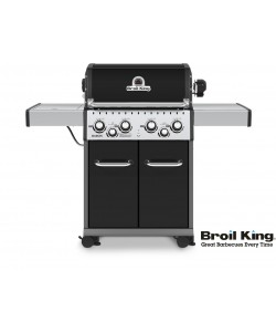 Broil King BARON™ 490 BLACK