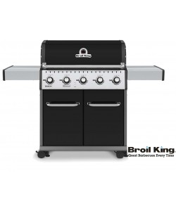 Broil King BARON 520 BLACK