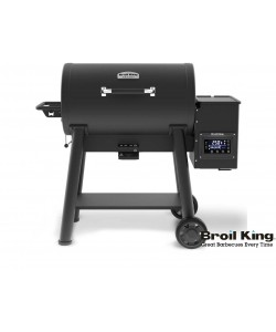 Broil King CROWN Pellet Smoker 500