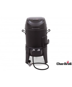 Char-Broil The Big Easy 3-in-1 Grill