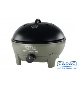 Cadac Citi Chef 40 Olive Green