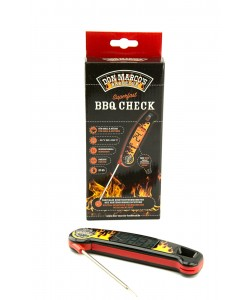 Don Marco's BBQ Check Thermometer