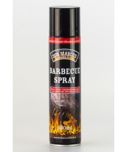 Don Marco´s Barbecue Spray