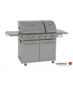 Coobinox Gasgrill DOUBLE POWER