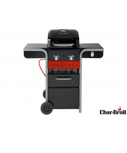 Char-Broil Gas2Coal 2.0 210