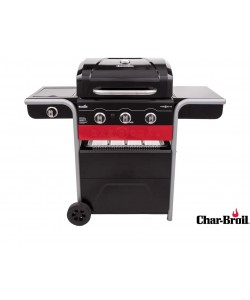 Char-Broil Gas2Coal 330