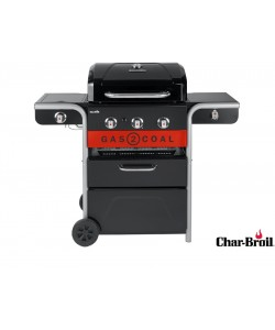 Char-Broil Gas2Coal 2.0 330
