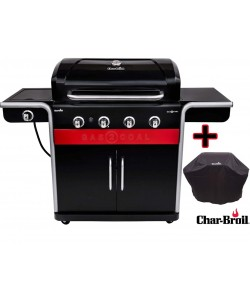 Char-Broil Gas2Coal 440