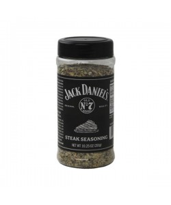 Jack Daniel's Steak Seasoning (für Steaks), groß