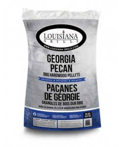 Louisiana Grills Pellets Georgia Pecan 9 kg