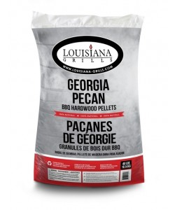Louisiana Grills Pellets Georgia Pecan 18 kg