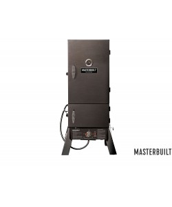 Masterbuilt MDS 230S Dual Fuel Gas- und Holzkohle-Smoker