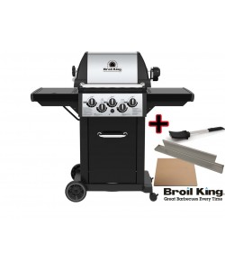 Broil King MONARCH™ 390 inkl. Drehspieß