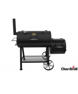 Char-Broil Oklahoma Joe Smoker