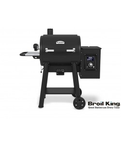 Broil King REGAL Pellet Smoker 400