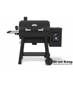 Broil King REGAL Pellet Smoker 500