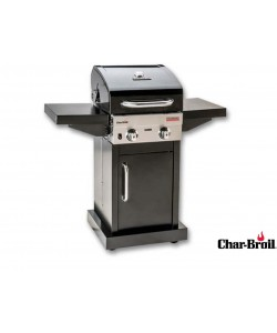 Char-Broil Performance 220B Schwarz
