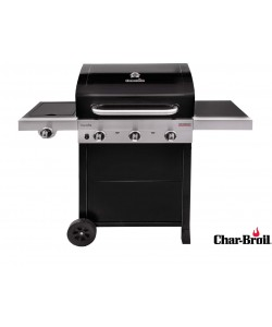 Char-Broil Performance 330B Schwarz