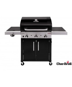 Char-Broil Performance 340B Schwarz