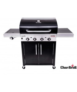 Char-Broil Performance 440B Schwarz