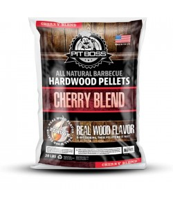 Pit Boss Holzpellets Cherry 9 Kg