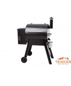 Traeger Pelletgrill PRO SERIES 22 BLUE