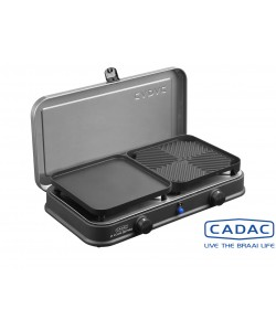 Cadac 2-Cook 2 Pro Deluxe