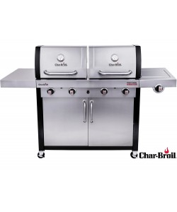 Char-Broil Professional 4600 S