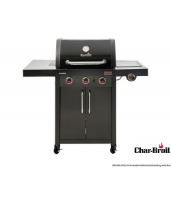 Char-Broil Professional Black Edition 3500