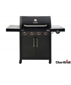 Char-Broil Professional Black Edition 4500