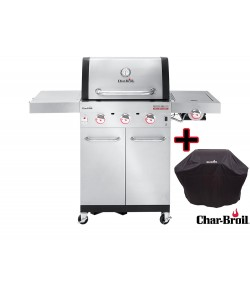 Char-Broil Professional PRO S 3