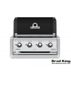 Broil King REGAL™ 420 BLACK Built In