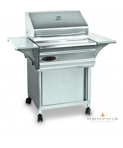 Memphis Pelletgrill Advantage Plus
