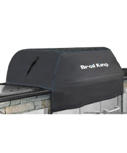 Broil King Schutzhülle 400er Built-In