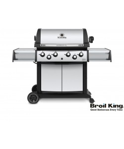 Broil King SOVEREIGN™ 490 XL
