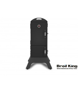 Broil King VERTICAL™ CHARCOAL SMOKER